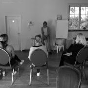 persoonlijke ontwikkeling, Sonja Van Bouchaute, Villa Verte,